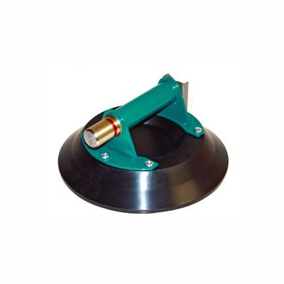 """Power-Grip #N6450 10"""" [25 cm] konkaver Vakuumsauger mit Metall-Handgriff - 0"""