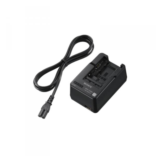 Sony BC-QM1 Ladegerät für NP-FW50 - 0