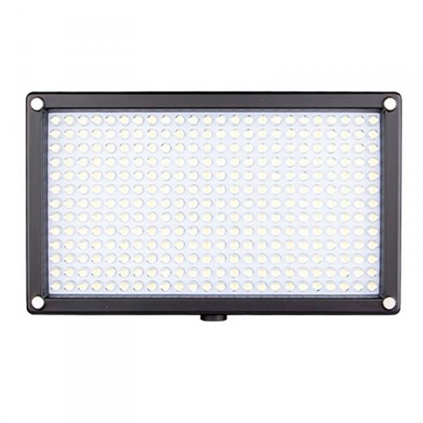 Swit S-2220C Kamerakopflicht, bicolor, 312 LEDs - 0