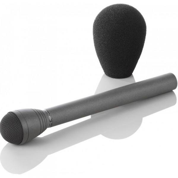 Beyerdynamic M 58 Dynamisches Reportagemikrofon (Kugel)