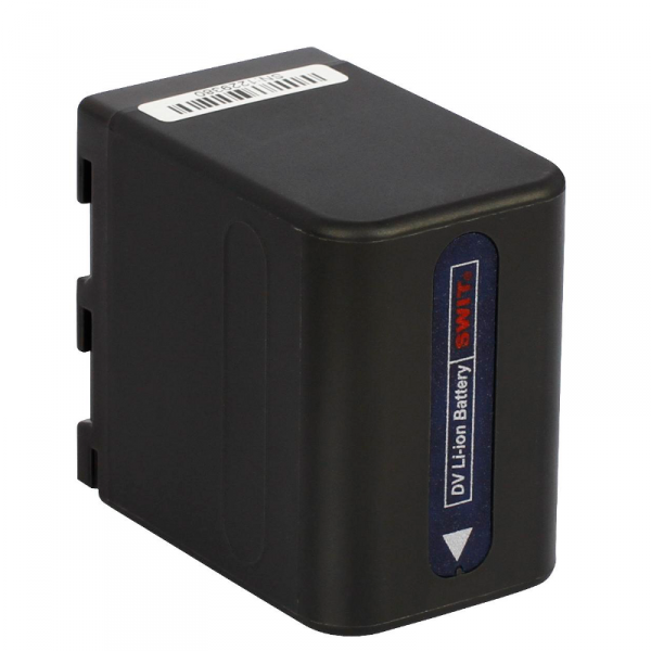 SWIT S-8M91, 32Wh Sony QM Battery