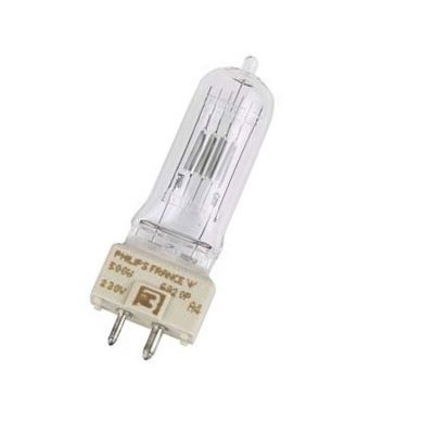 General Electric GE39780 300W/230V CP81 FSK Gy9.5 - 0