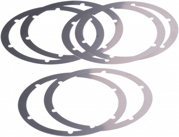 Vocas 0900-0012, Shim Ring set for MFT to PL Adapter