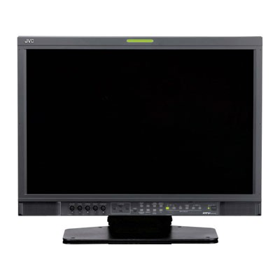 """JVC LCD 21"""" Monitor HD,16:9 DT-V21G11 - 0"""