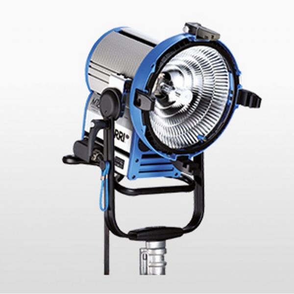 ARRI M18 High Speed Set (International)    L0.37600HS - 0