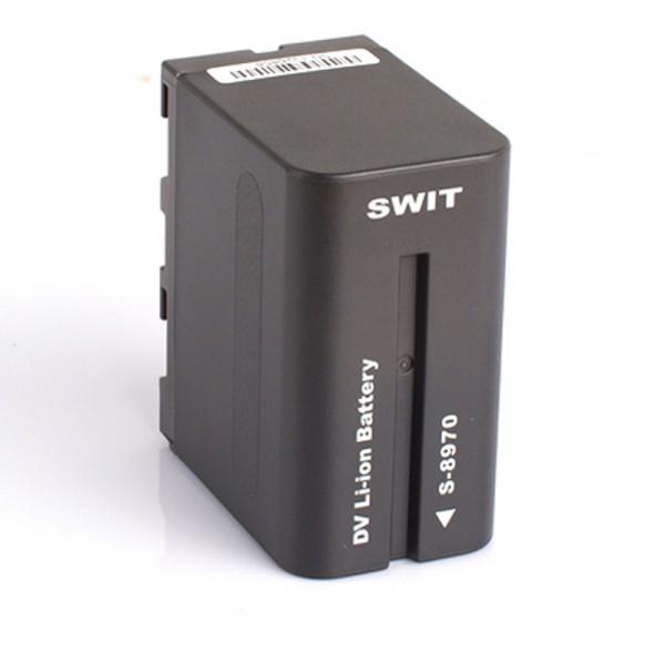 Swit S-8970 Sony NP-F Mount Akku, 47Wh - 0
