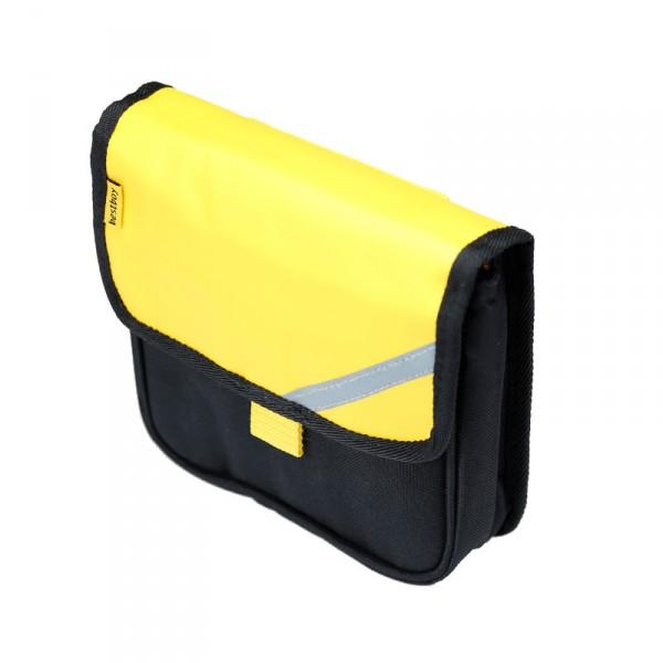 bestboy Gürteltasche Matt Dillon yellow 613010T - 0