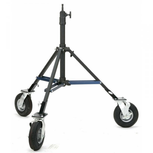 """Magliner Mag Steadi-Cam Stand 8"""" Wheel Kit (Stand not included) MAG-SS W-08 - 0"""