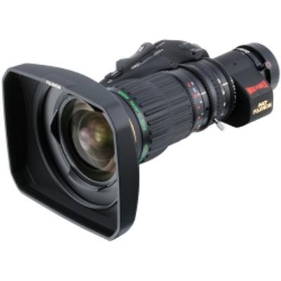 Fujinon ZA12x4,5BERM-M6, HDTV ENG Ultraweitwinkel-Objektiv - 0