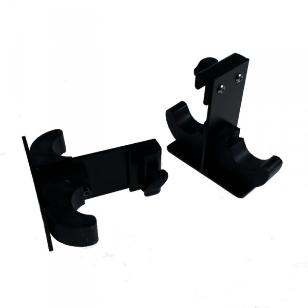 Magliner C-Stand Holder Set (Holds 2 Stands) MAG-CS2X - 0