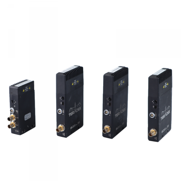 Teradek Bolt Pro 300 TX3RX, Wireless HD-SDI Transmitter / 3x Receiver Set, gebraucht