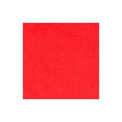 Roscotex 8'x8'  2,35mx2,35m Chroma Red - 0