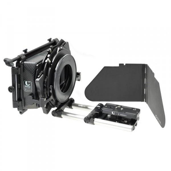 Chrosziel Kit für Panasonic AG-AF100 mit Objektiven   450R2-AF2KIT - 0