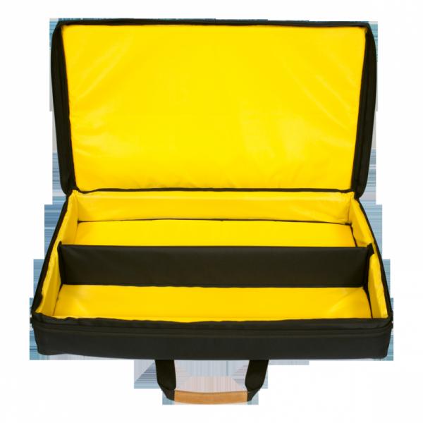 bestboy Kinoflo Double bank 2ft. EVG, Bag 511010 - 0