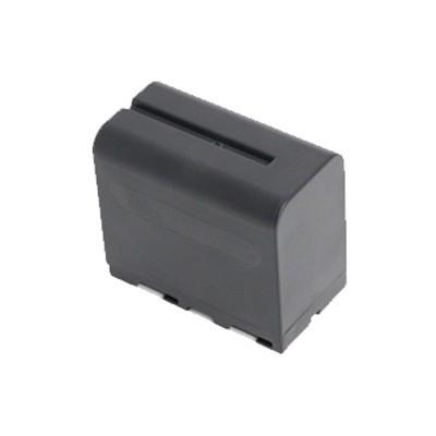 IDX  Highest Capacity Li-ion Battery (7800mAh) for Sony HXR-NX5E / NX5M, HVR-Z1E / Z5E / Z7E B-7478S - 0