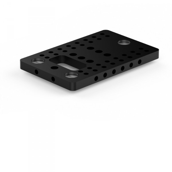 Vocas 0350-1360 Cheese plate for Sony PXW-FS7 - 0