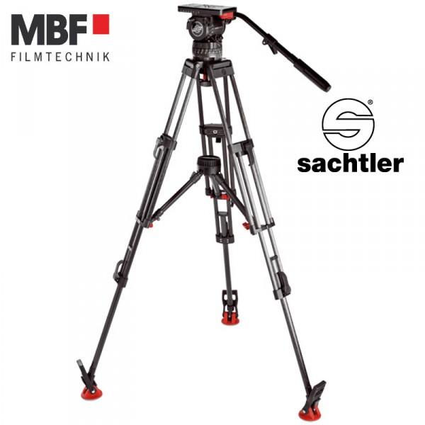 Sachtler System 15 SB ENG 2 MCF 1563 - 0