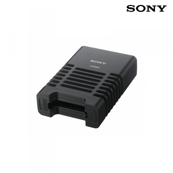 Sony AXS-CR1 Access Card Reader - 0