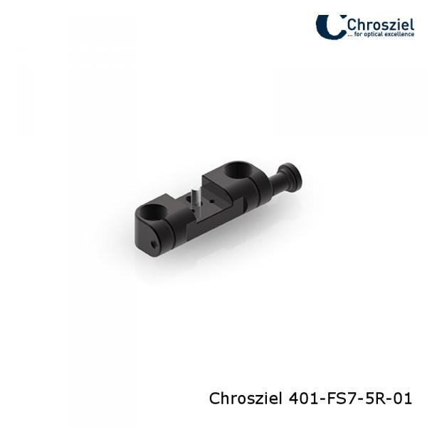 Chrosziel 401-FS7-5R-0 Rückwärtige Rohrklemmung für LWS Sony 401-FS5 - 0
