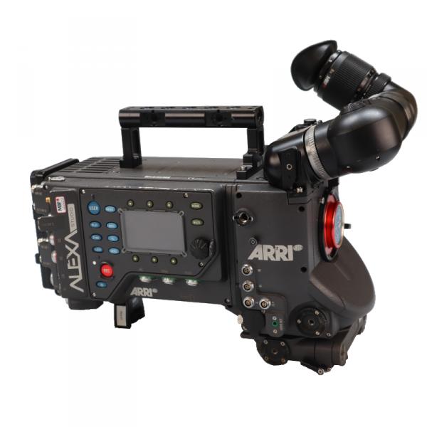 Arri ALEXA Studio Camera Set, gebraucht