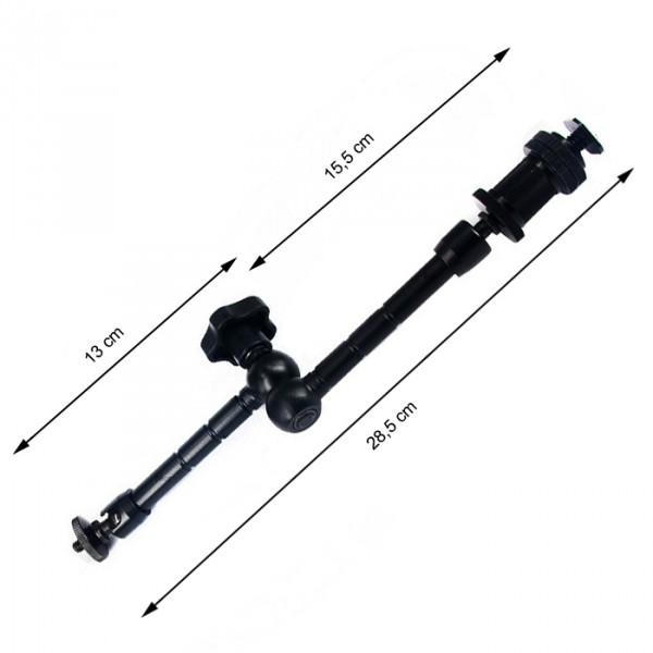"""capellaTEC 11"""" Magic Arm, (28cm) - 0"""