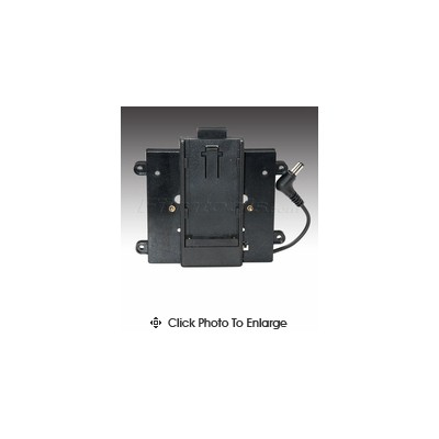 TV Logic BB-056S, Sony DV-Akku Adapter für VFM-056W/WP - 0
