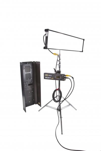 Kino Flo SYS-F31U, FreeStyle 31 LED DMX System, Univ