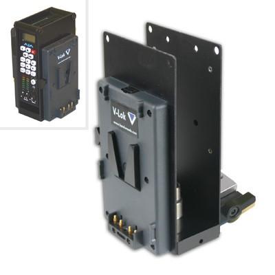 Hawk Woods VL-AJ5, V-Lok Power Adaptor - 15mm version - 0