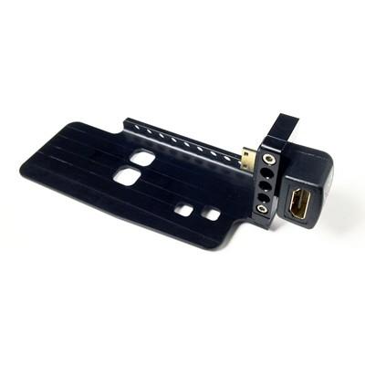 LockPort Universal für CANON 5D/7D HDMI Port Saver (LPURK) - 0