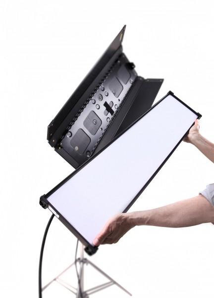 Kino Flo KIT-F31BBU, FreeStyle 31 LED Kit, w/ bestboy Soft Case