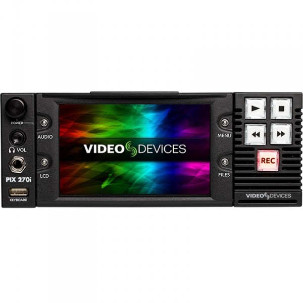 Video Devices PIX 270i Video Recorder mit Timecode - 0