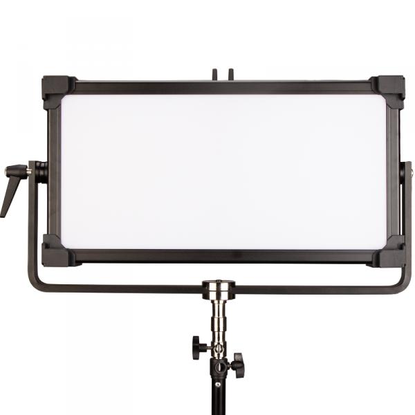 SWIT S-2840, Professional 400W RGBW Panel LED light, V-Mount, DMX