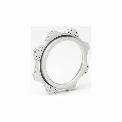 "Chimera 9670AL SPEED RING - CIRCULAR - METAL - 6 1/2"" (165 mm) - VIDEO PRO - 0"
