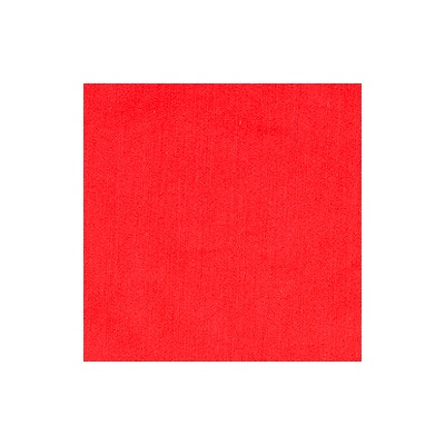 Roscotex 12'x12' 3,55mx3,55m  Chroma Red - 0