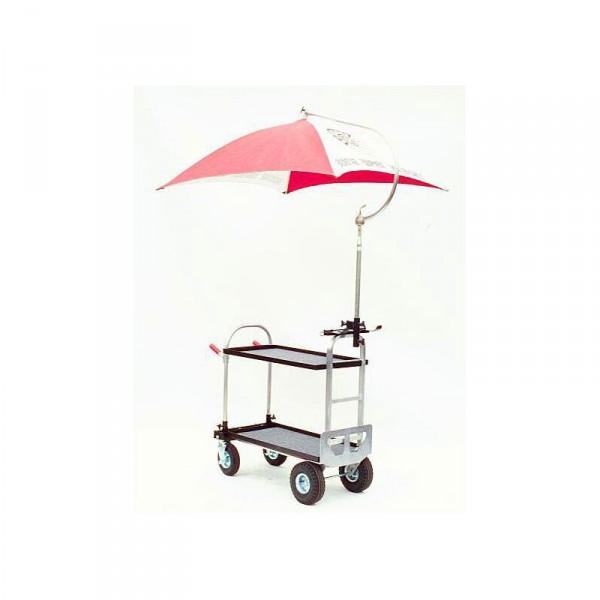 Magliner Umbrella (Canvas & Hardware) Colors: White, Red, Yellow, Black MAG-U - 0