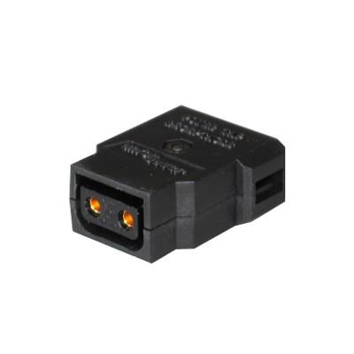 Pro X  Power-Tab Kupplung m. Kabel, 30cm female - 0