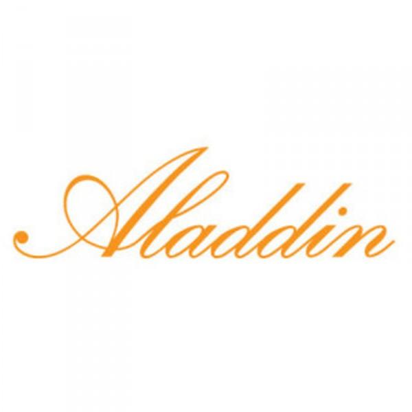Aladdin AMS-FL50BI BLTIE10 Belcro Cable Tie 10Pc - 0