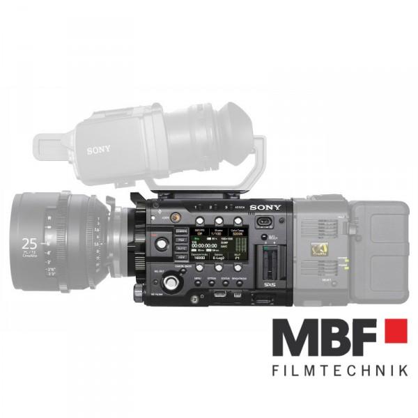 Sony PMW-F55 S35mm CineAlta Camera 4K - 0