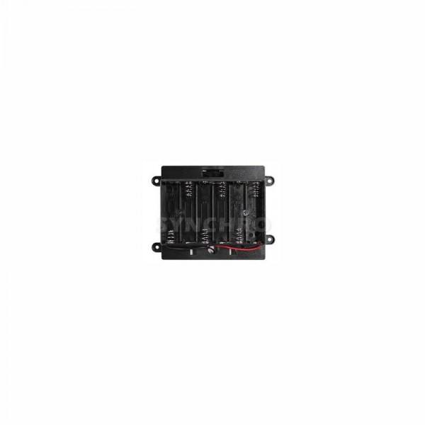 TV Logic BB-058AA Batteryadapter, for VFM-058, for AA  Batteries - 0