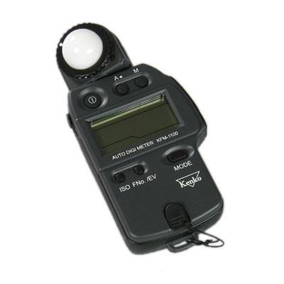 Kenko Auto Dig. Meter KFM-1100 - 0