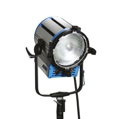 ARRI True Blue® T5 MAN 220 - 250 V~ blue/silver Bare Ends L3.40000.B - 0