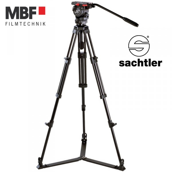 Sachtler System FSB 8 / 2 D 0771 - 0