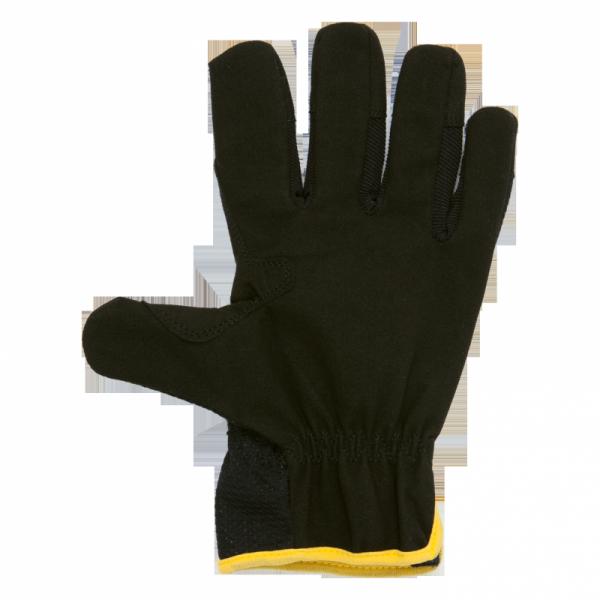 bestboy Arbeitshandschuh - soft gloves - Gr. XL, 720003XL - 0