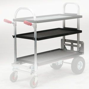"Magliner MAG-CA SR-M, Mag Senior 24"" Middle Shelf"