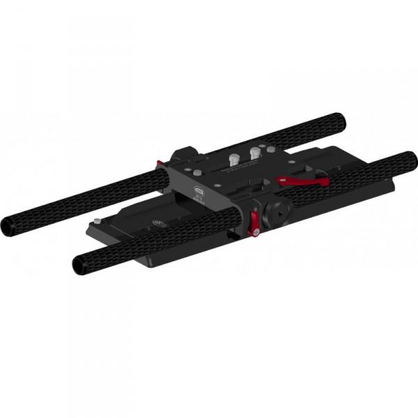 Vocas 0480-0018 BP-18, 19mm Balance plate - 0
