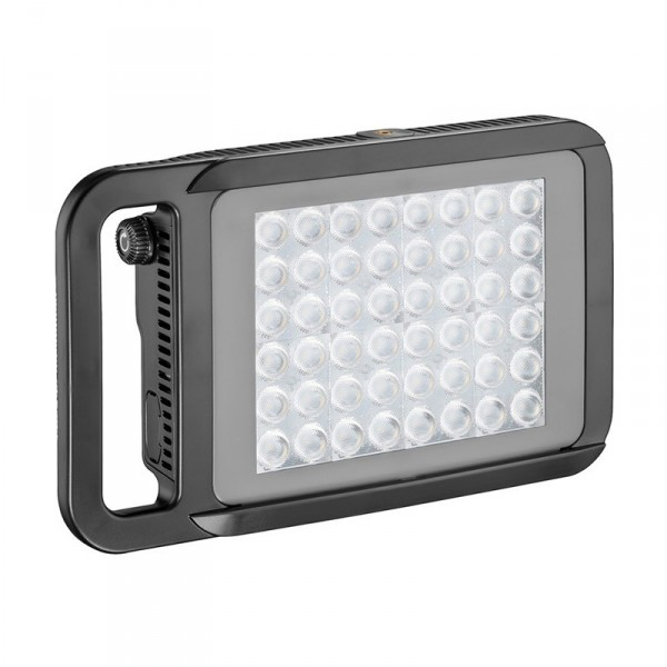 Manfrotto MLL1500-D, LED-Licht LYKOS Tageslicht