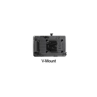 TV Logic V-MOUNT-056, Sony V-Mount-Akku Halterung für VFM-056W/WP - 0