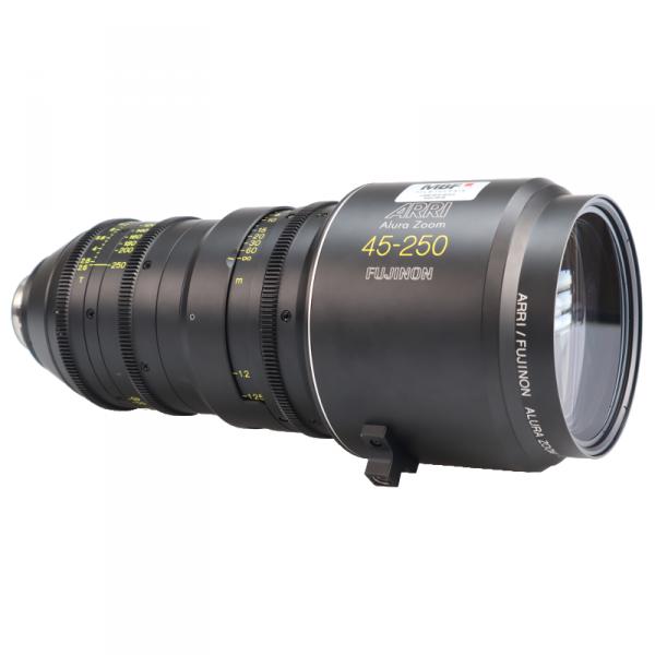 Arri Alura Zoom 45-250mm, neuwertig