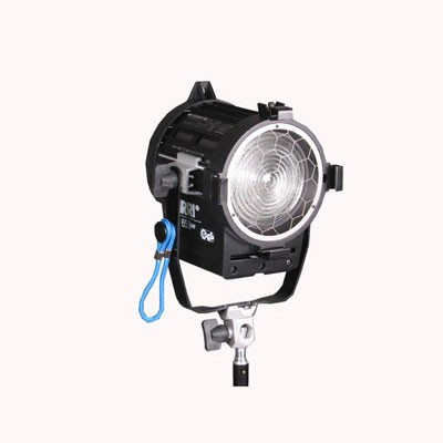 ARRI 650 Plus MAN 90 - 250 V~ black Schuko connector L3.79405.D - 0