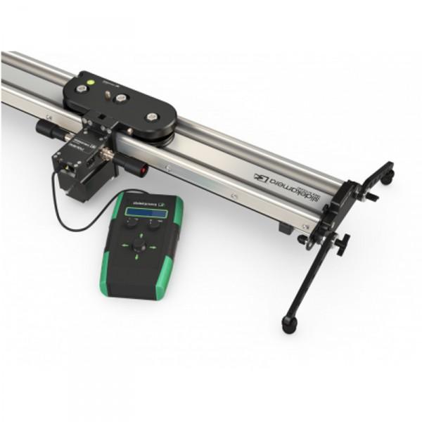 Slidekamera HKN-2 stepper drive for HSK series sliders - 0